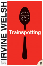 Trainspotting - Irvine Welsh E-Kitap İndir
