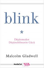 Blink - Malcolm Gladwell E-Kitap İndir